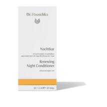 Dr. Hauschka Ampullakúra - normalizáló (10 amp.)
