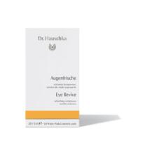 Dr. Hauschka Szemfrissítő 10x5 ml