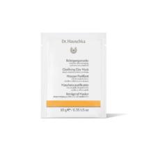 Dr. Hauschka Tisztító maszk 10 g - próba
