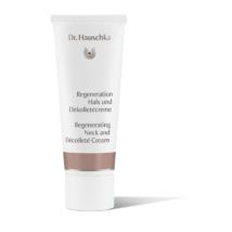 Dr. Hauschka Regeneráló nyak- és dekoltázskrém 40 ml