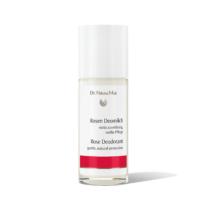 Dr. Hauschka Rózsa dezodor 50 ml