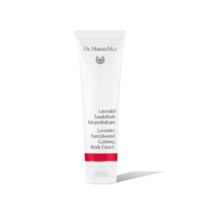 Dr. Hauschka Levendula-szantál testápoló balzsam 145 ml