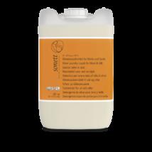 Sonett Folyékony mosószer gyapjúhoz és selyemhez - oliva 10 liter