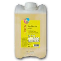 Sonett Folyékony mosószer színes ruhához - menta és citrom 10 liter