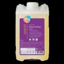 Sonett Folyékony mosószer - levendula 5 liter