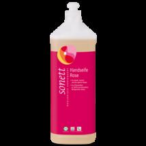 Sonett Folyékony szappan - rózsa 1 liter