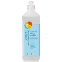 Sonett Általános tisztítószer 0,5 liter - szenzitív
