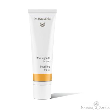 Dr. Hauschka Bőrnyugtató pakolás 30 ml