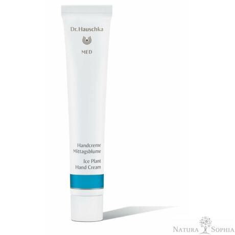 Dr. Hauschka MED Jeges kristályvirág kézkrém 50 ml