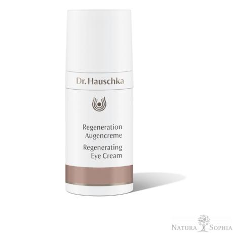 Dr. Hauschka Regeneráló szemkörnyékápoló krém 15 ml
