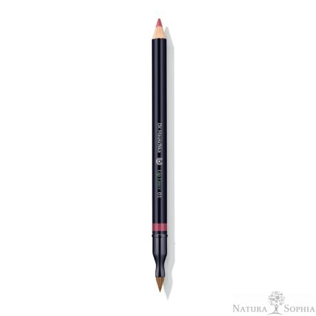 Dr. Hauschka Szájkontúr ceruza 01 - magnólia fa