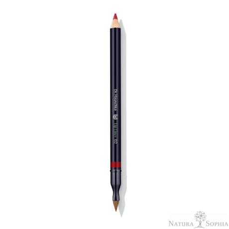 Dr. Hauschka Szájkontúr ceruza 02 - ámbrafa