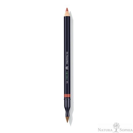 Dr. Hauschka Szájkontúr ceruza 05 - szantálfa