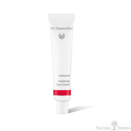 Dr. Hauschka Frissítő lábkrém 10 ml - próba