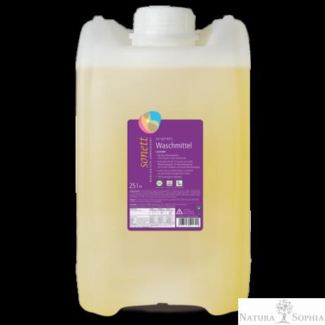 Sonett Folyékony mosószer - levendula 20 liter