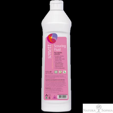 Sonett Folyékony súrolószer 0,5 liter