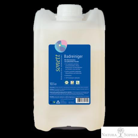 Sonett Fürdőszobai tisztítószer 10 liter